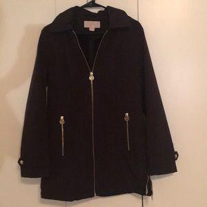 Michael Kors water resistant jacket coat